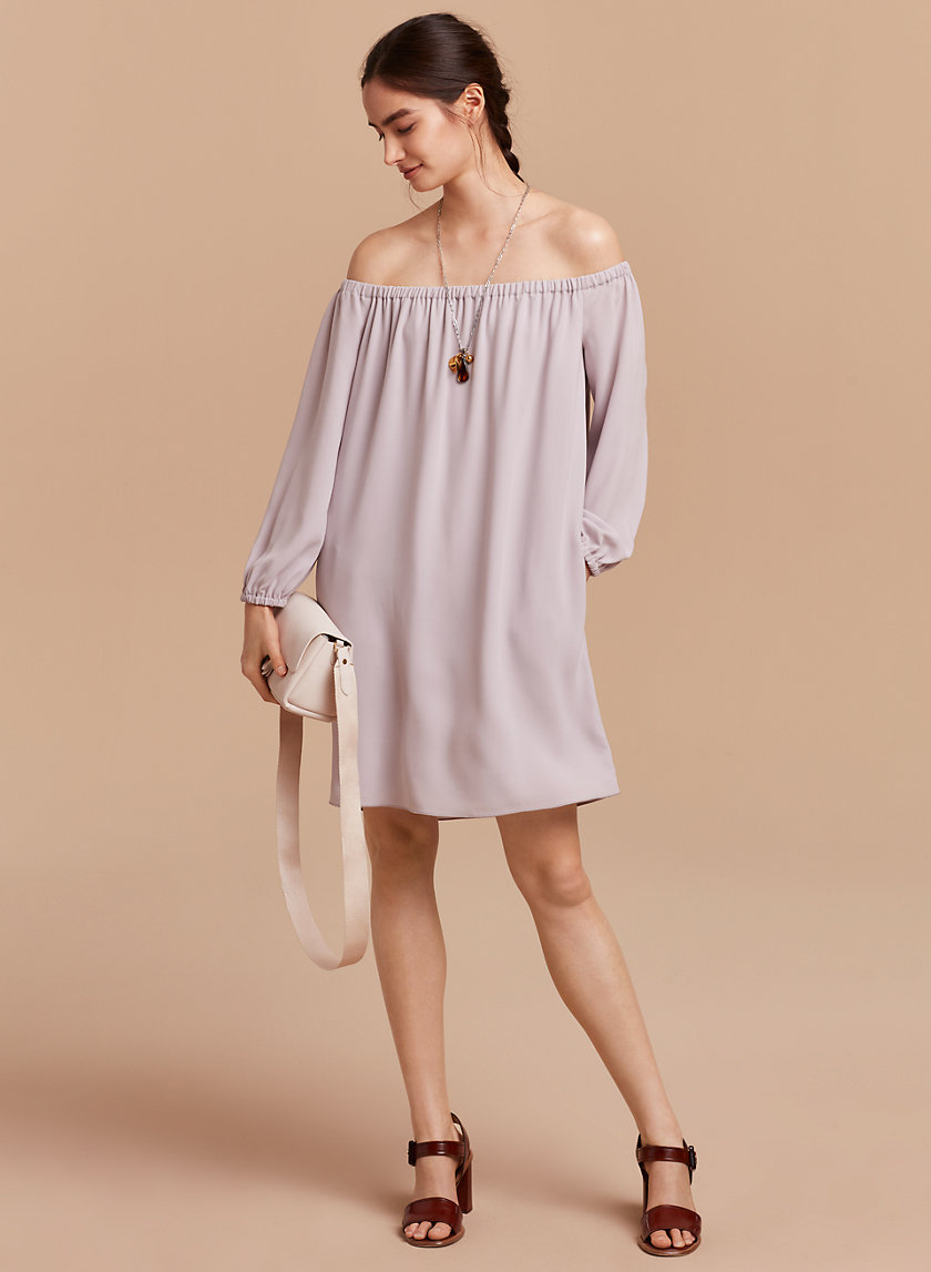 Wilfred DURÉE DRESS | Aritzia