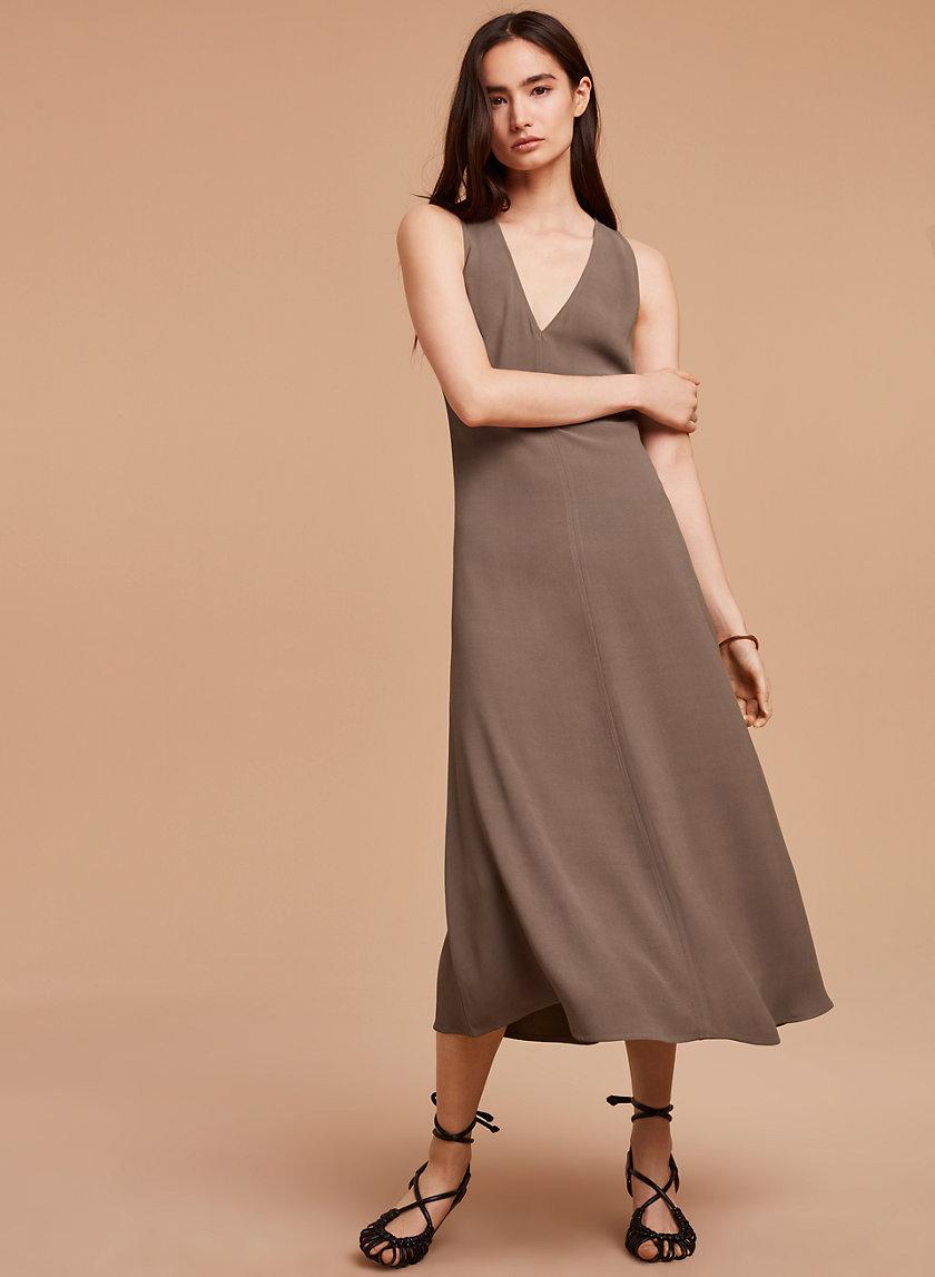 Wilfred CATAPHORE DRESS | Aritzia