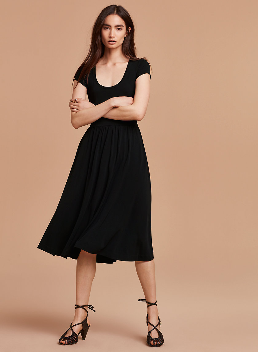 Wilfred OXYMORE DRESS | Aritzia