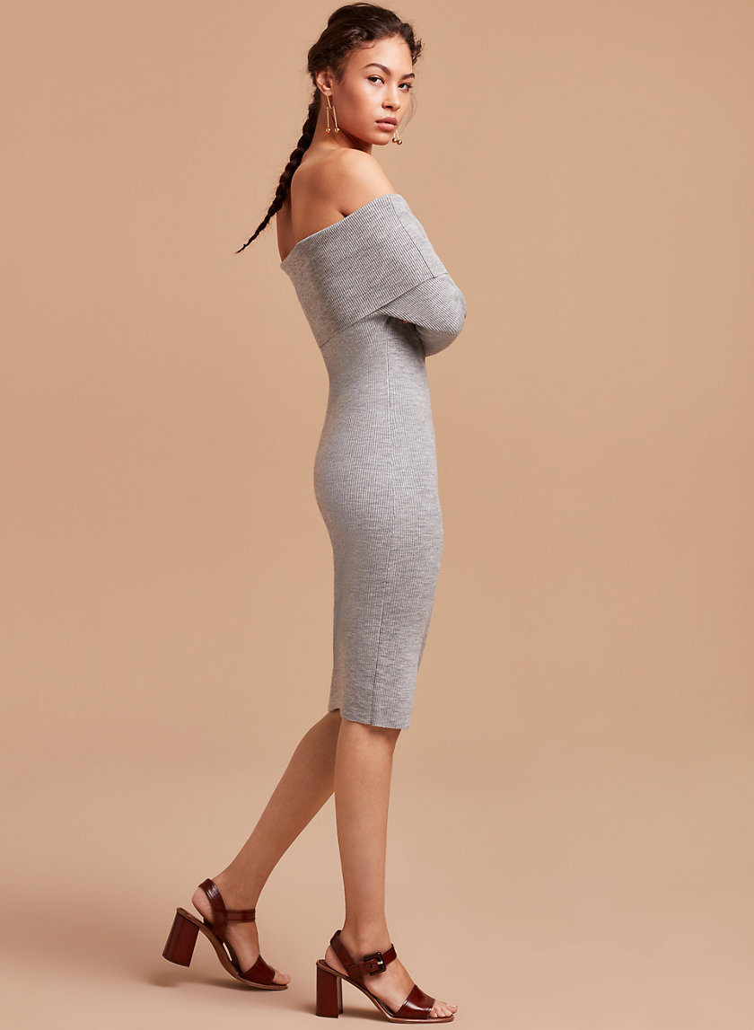 Wilfred LÉONIE DRESS | Aritzia