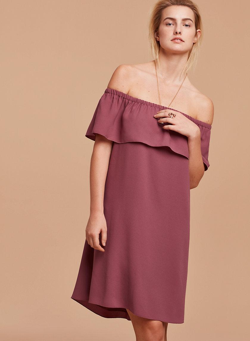 Wilfred NEUCHÂTEL DRESS | Aritzia