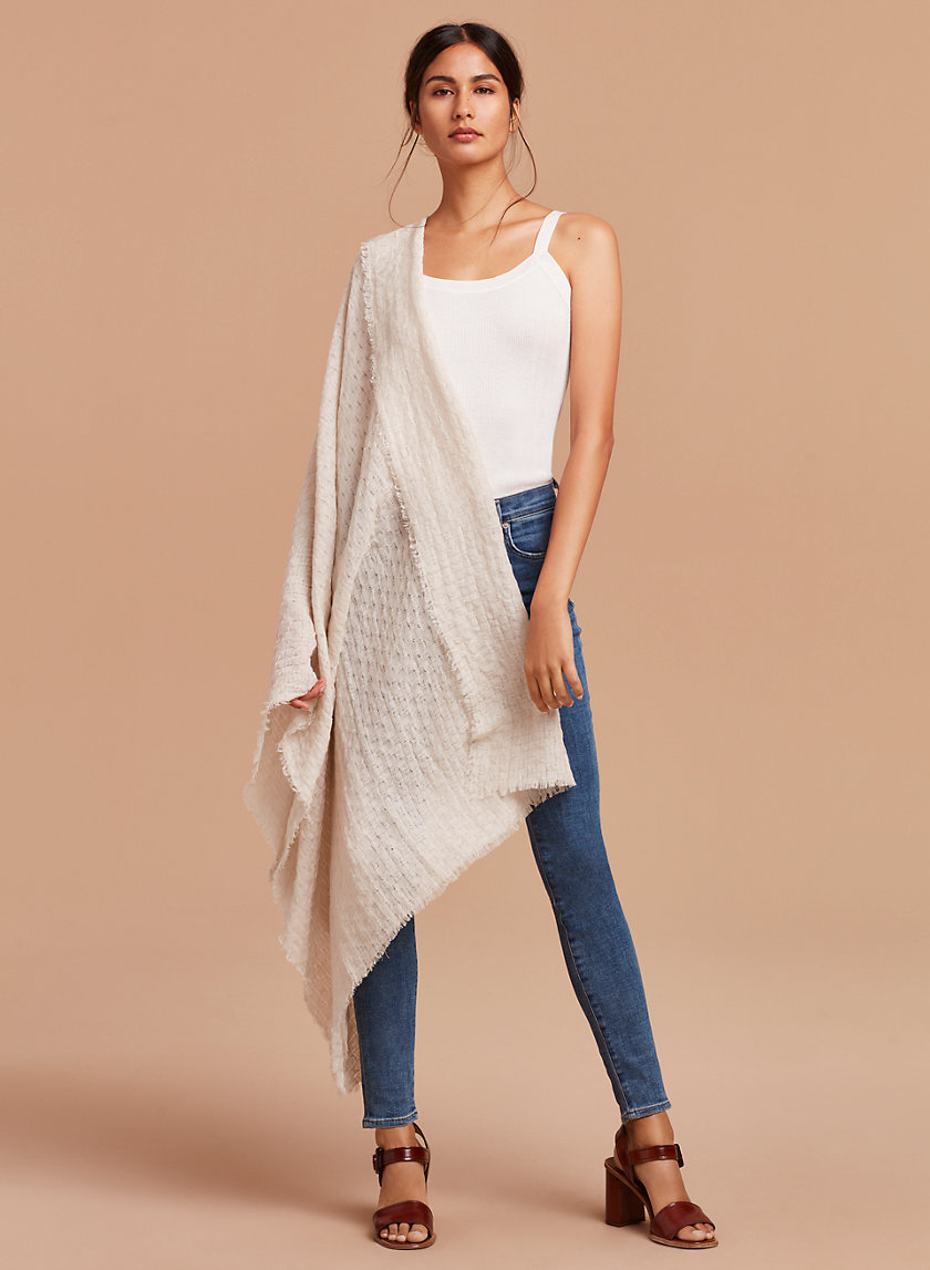 Wilfred LOOPING LINE RCTNGL | Aritzia