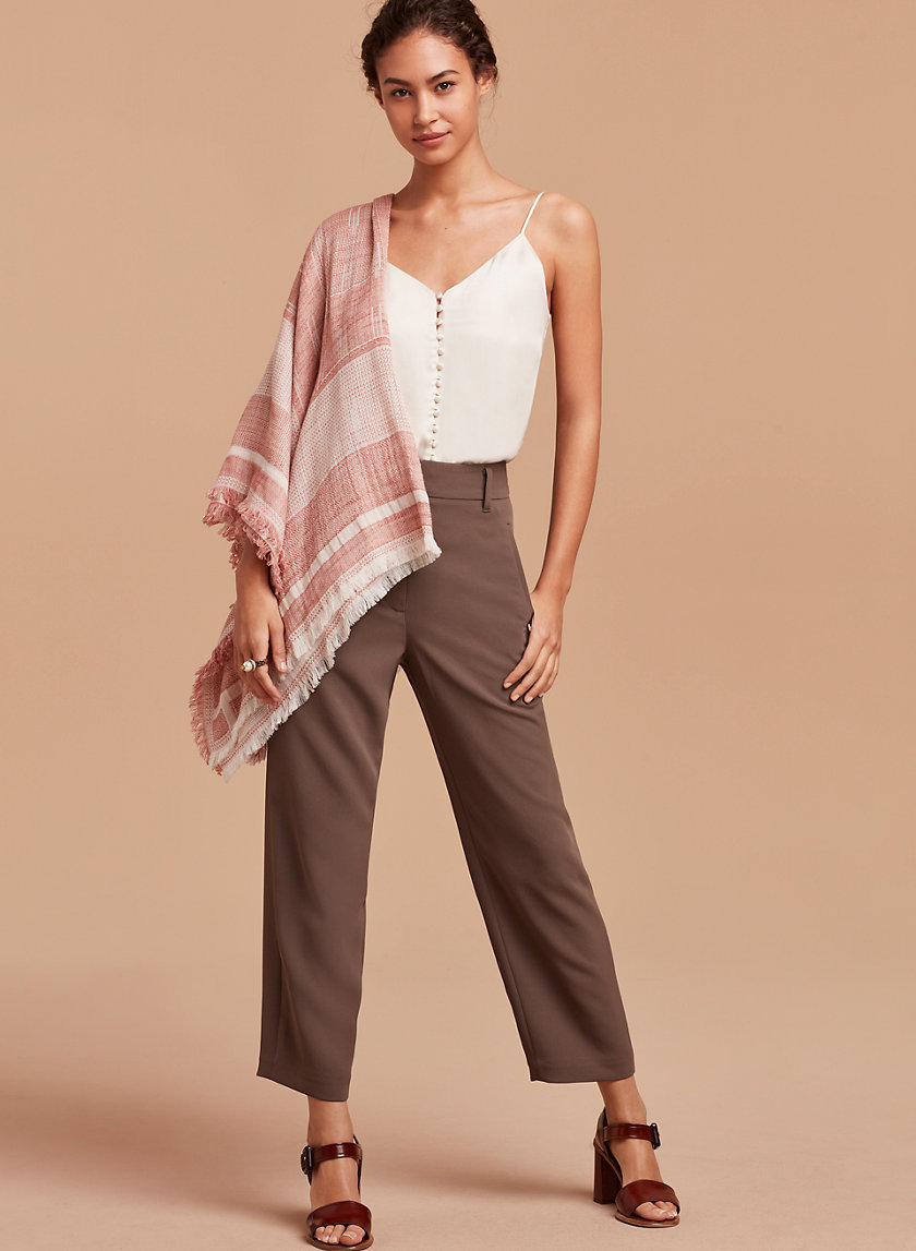Wilfred WEAVE MIX SQUARE | Aritzia