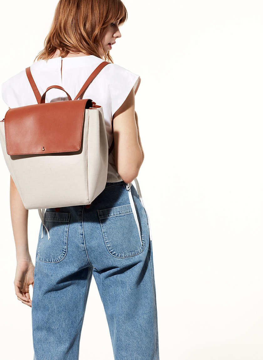 Auxiliary DE BRAY BACKPACK | Aritzia