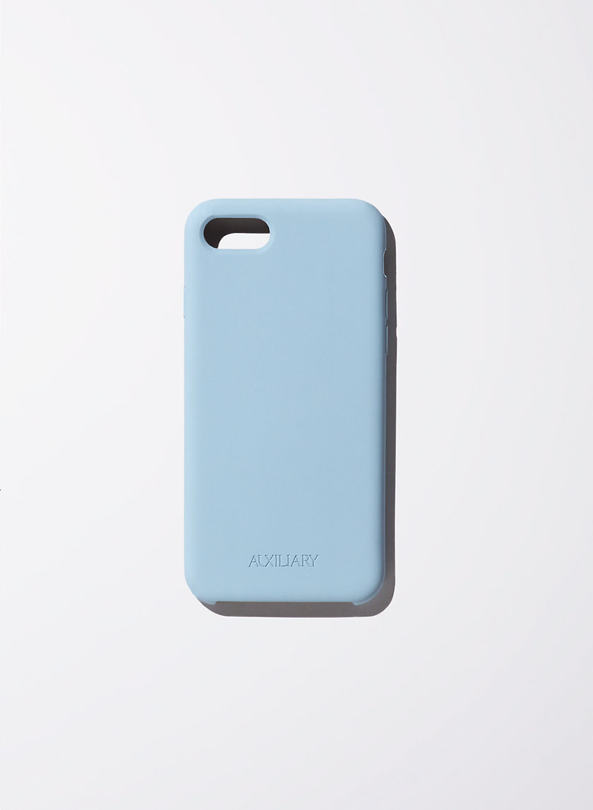 Auxiliary HARD SILICONE IPHONE 6 | Aritzia