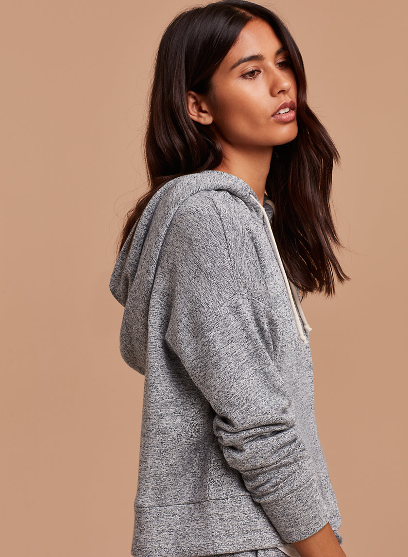 Community HOLYROOD SWEATER | Aritzia
