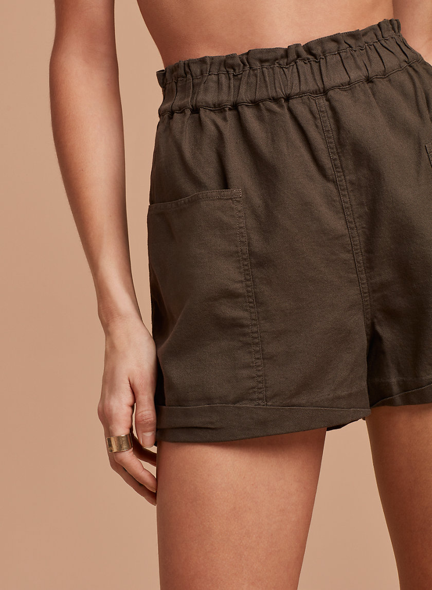 Community DODDRIDGE SHORT | Aritzia