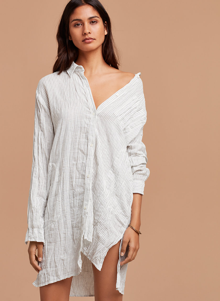 Community LANCASTER DRESS | Aritzia