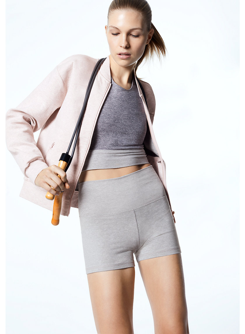 The Constant SLYDE SHORT | Aritzia