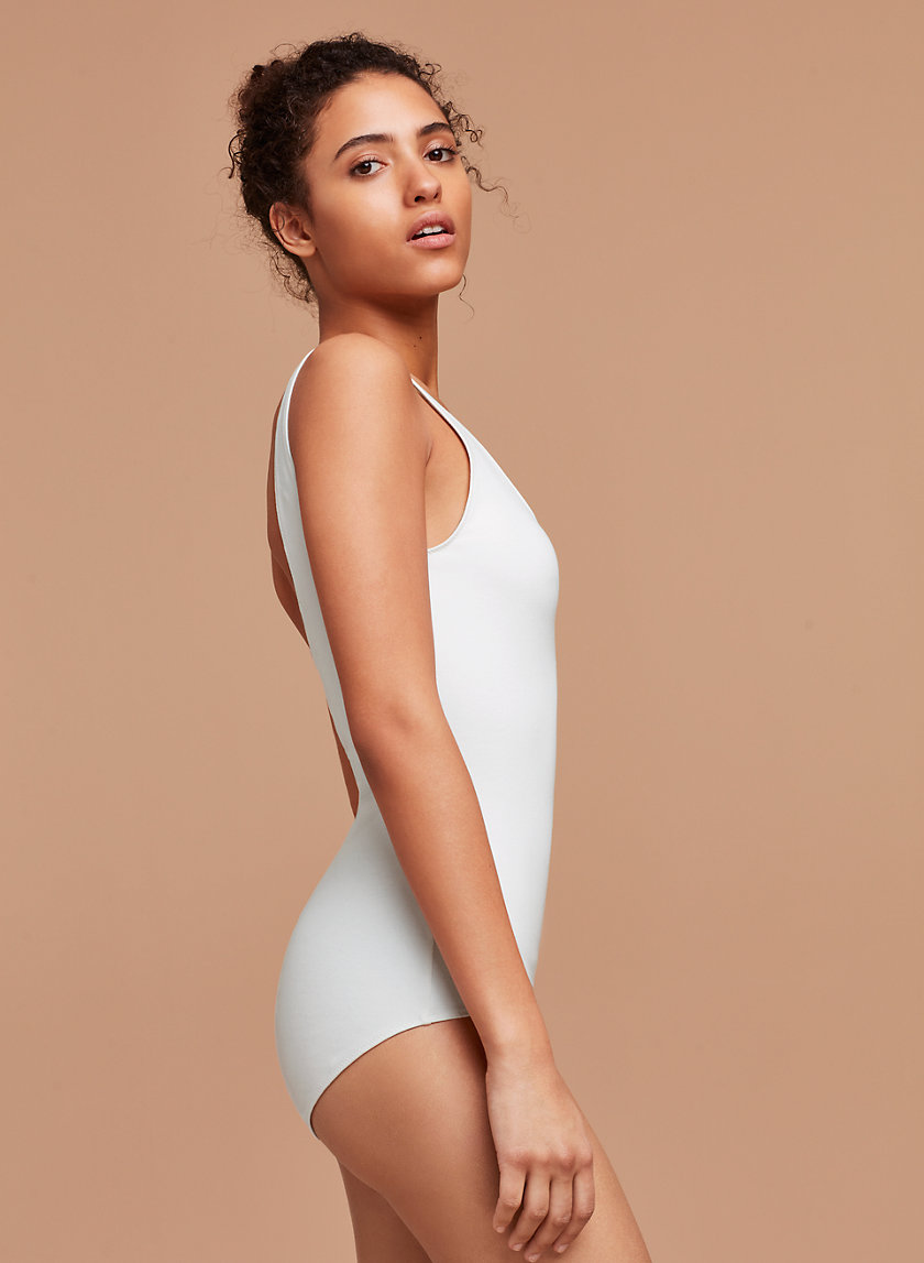 Wilfred Free GEORGIANNA BODYSUIT | Aritzia