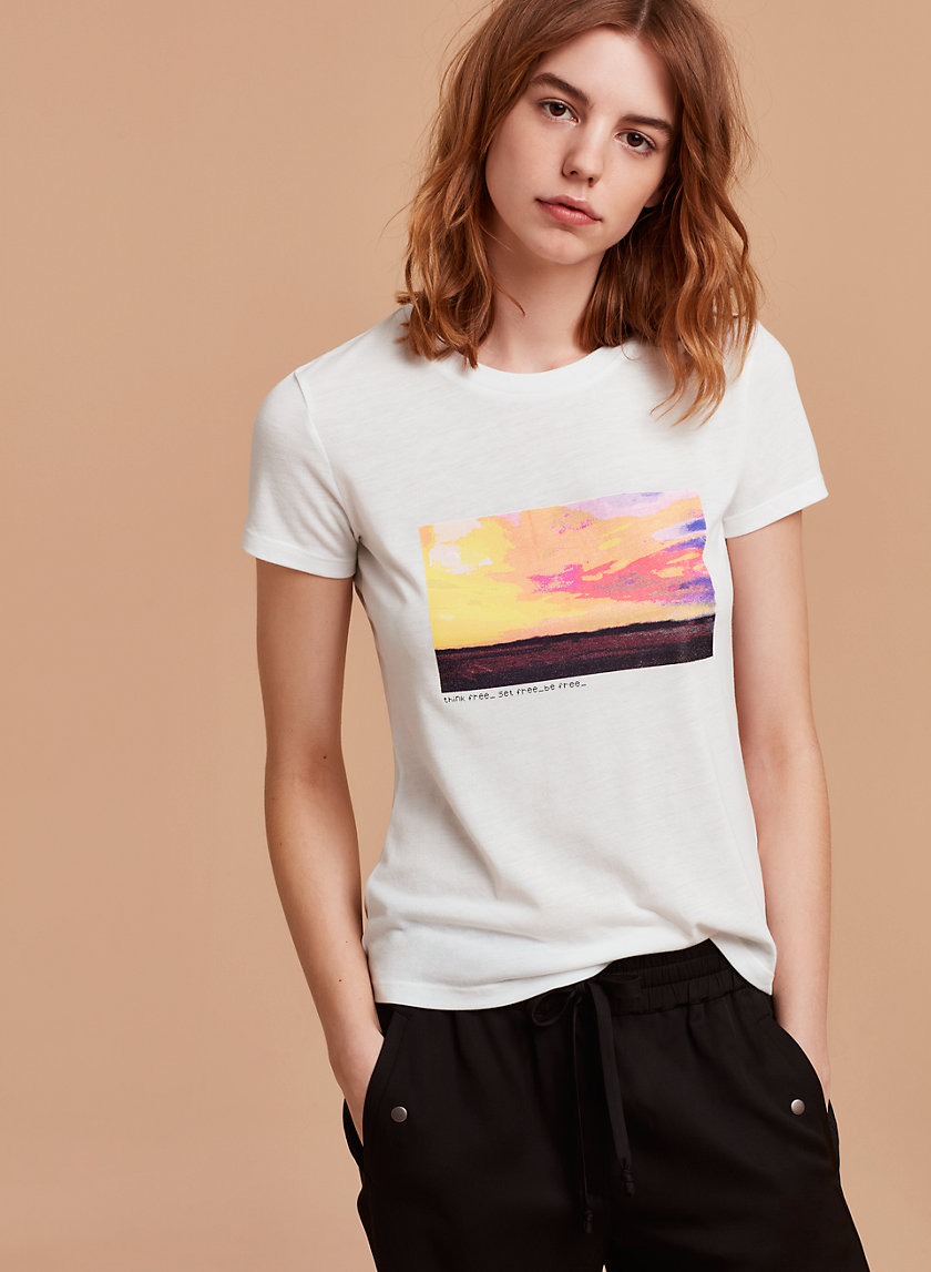 Wilfred Free SMALLS T-SHIRT | Aritzia