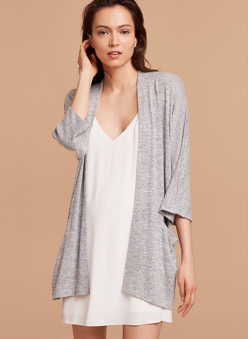Wilfred Free ZLATA SWEATER | Aritzia