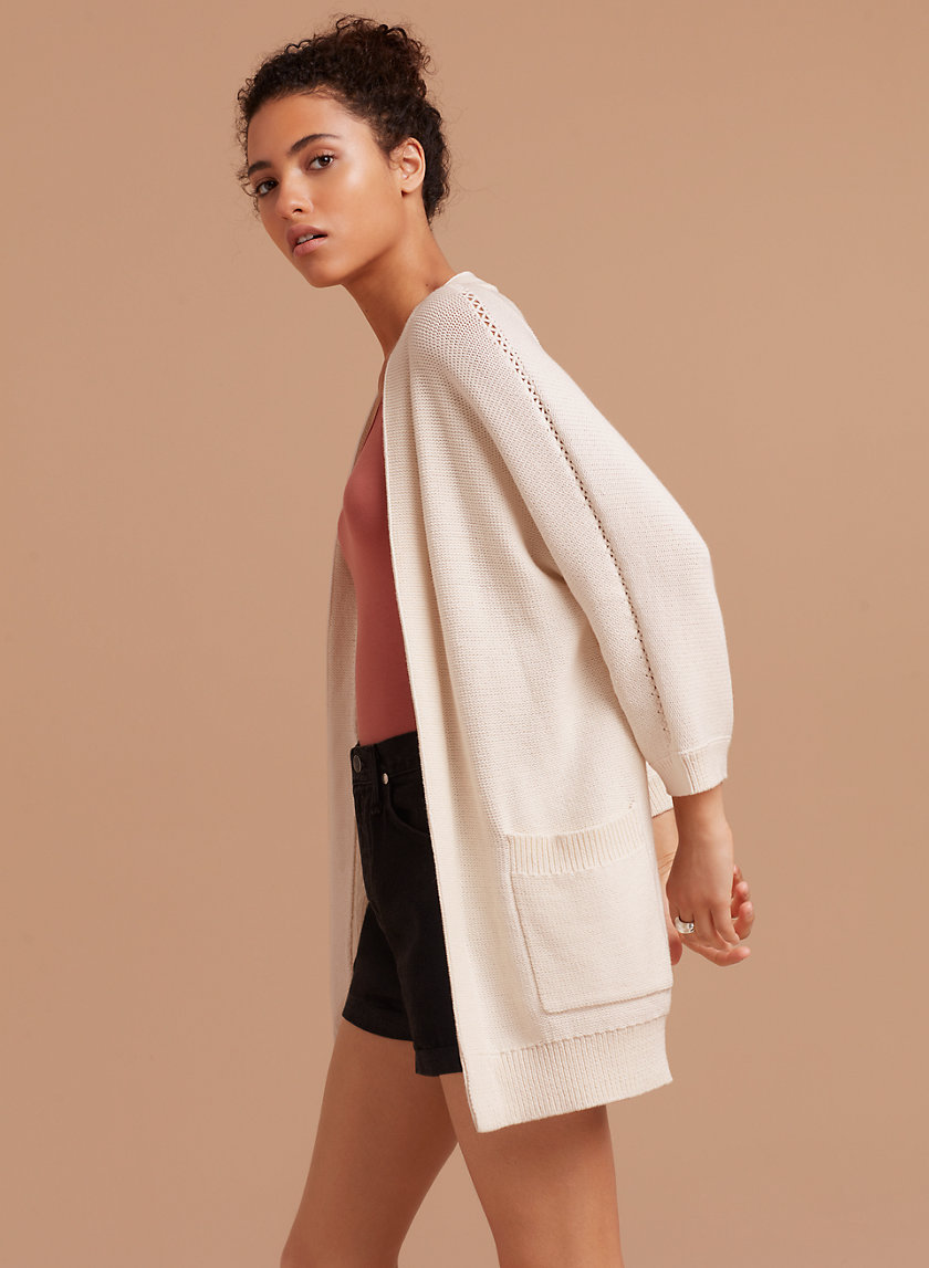 Wilfred Free ATIENO SWEATER | Aritzia