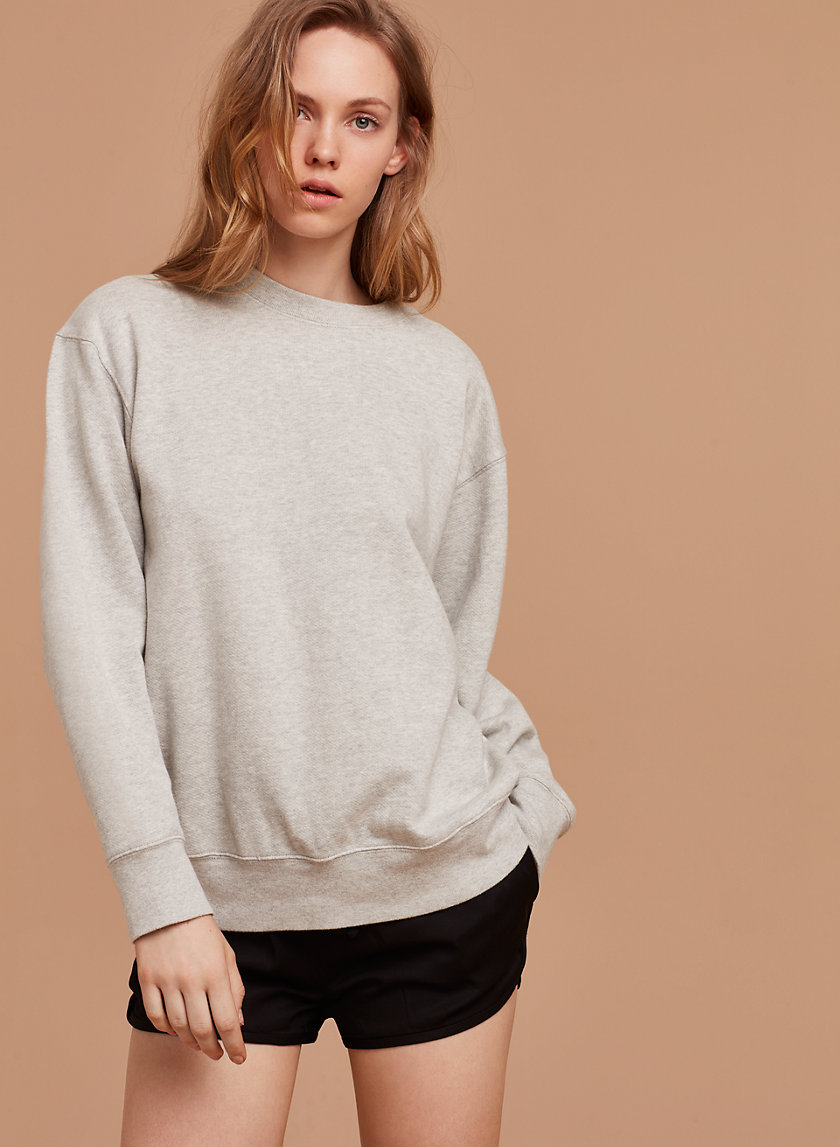 Wilfred Free SANOH SWEATER | Aritzia