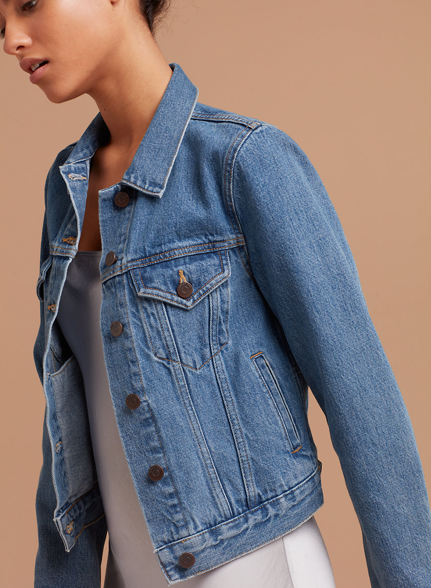 Sale alerts for  mathilde jacket - Covvet
