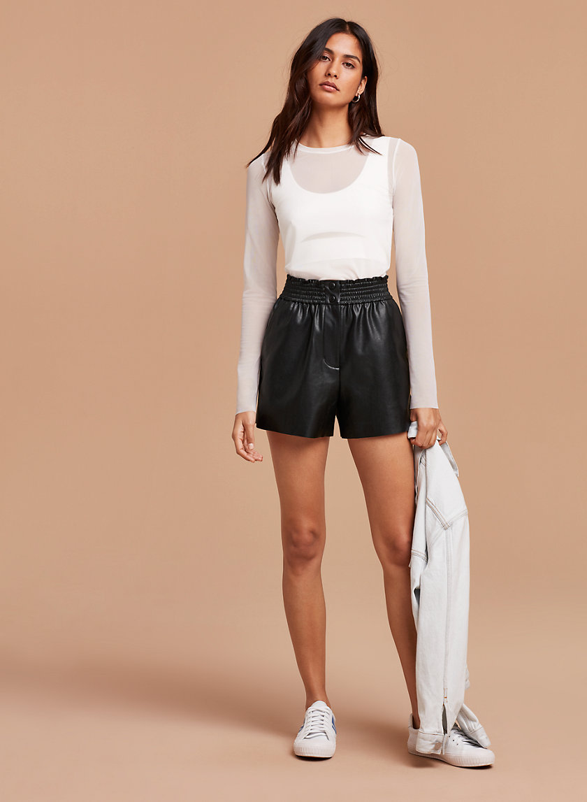 Wilfred Free LIRIS SHORT | Aritzia
