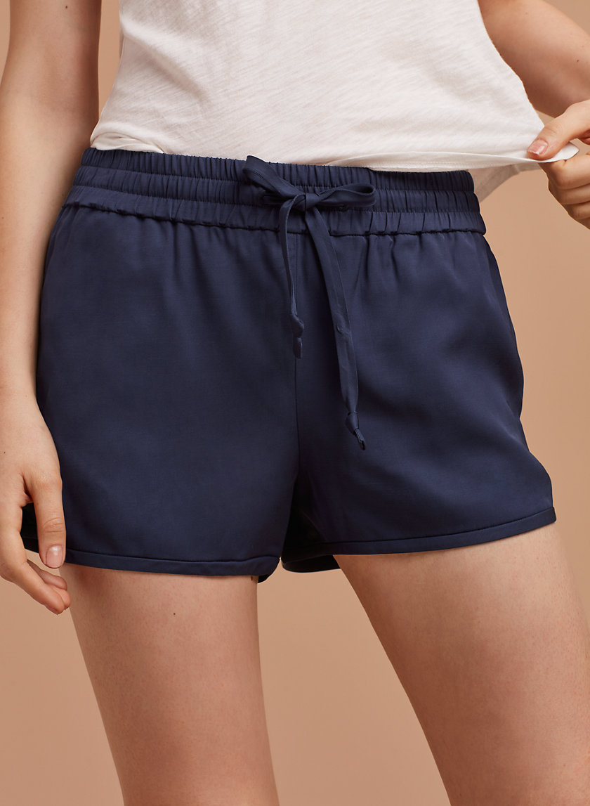 Wilfred Free KNOWLES SHORT | Aritzia