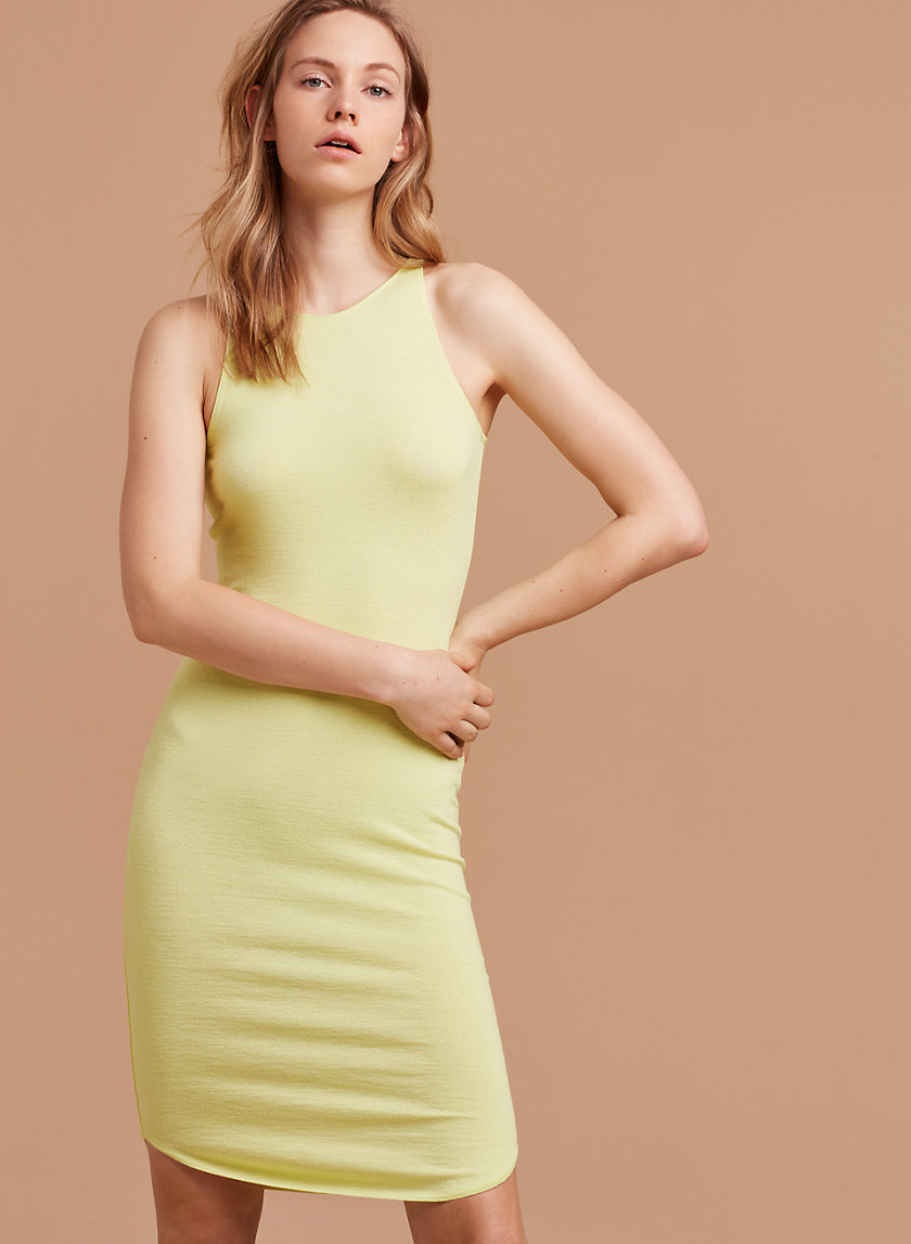 Wilfred Free CHRISSY DRESS | Aritzia