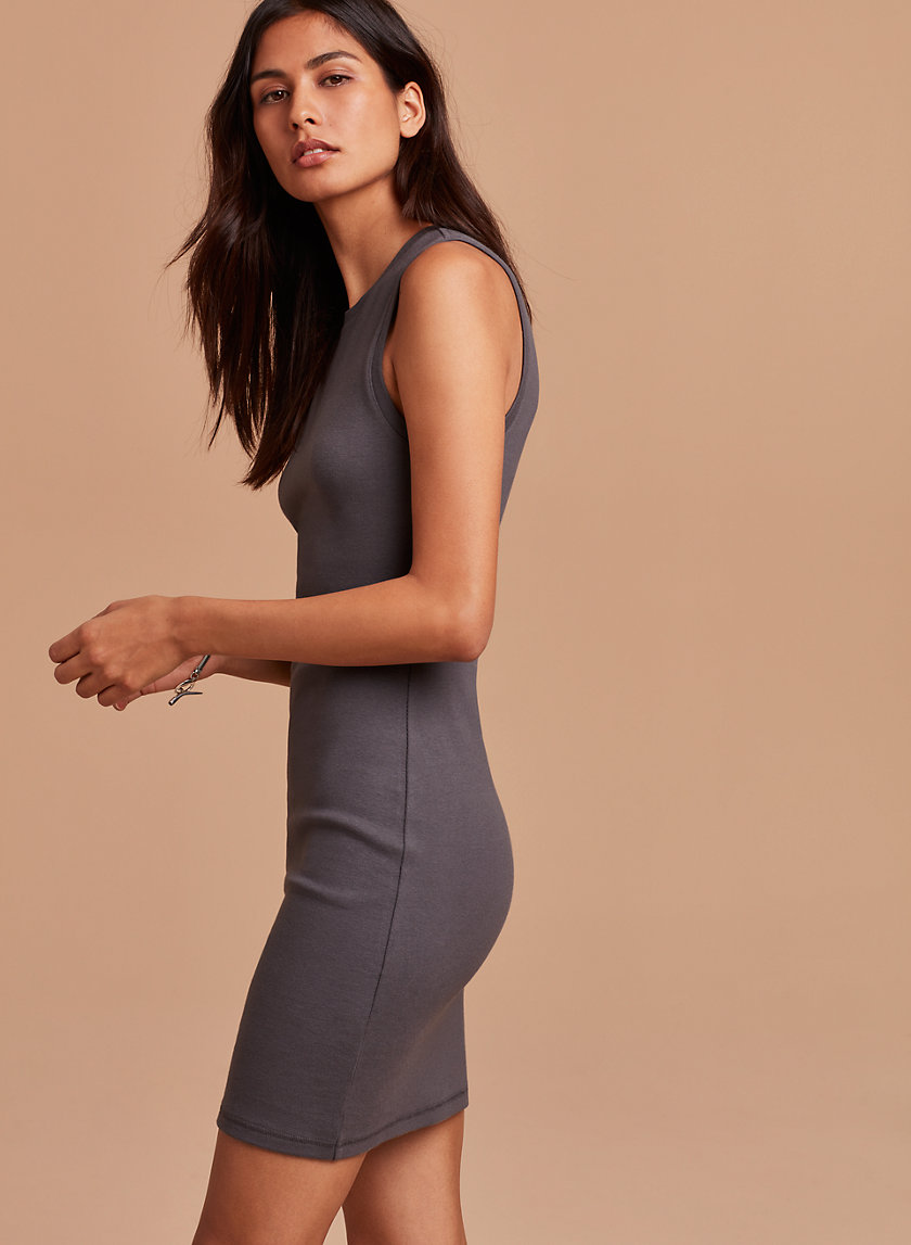 Wilfred Free SEYMOUR DRESS | Aritzia