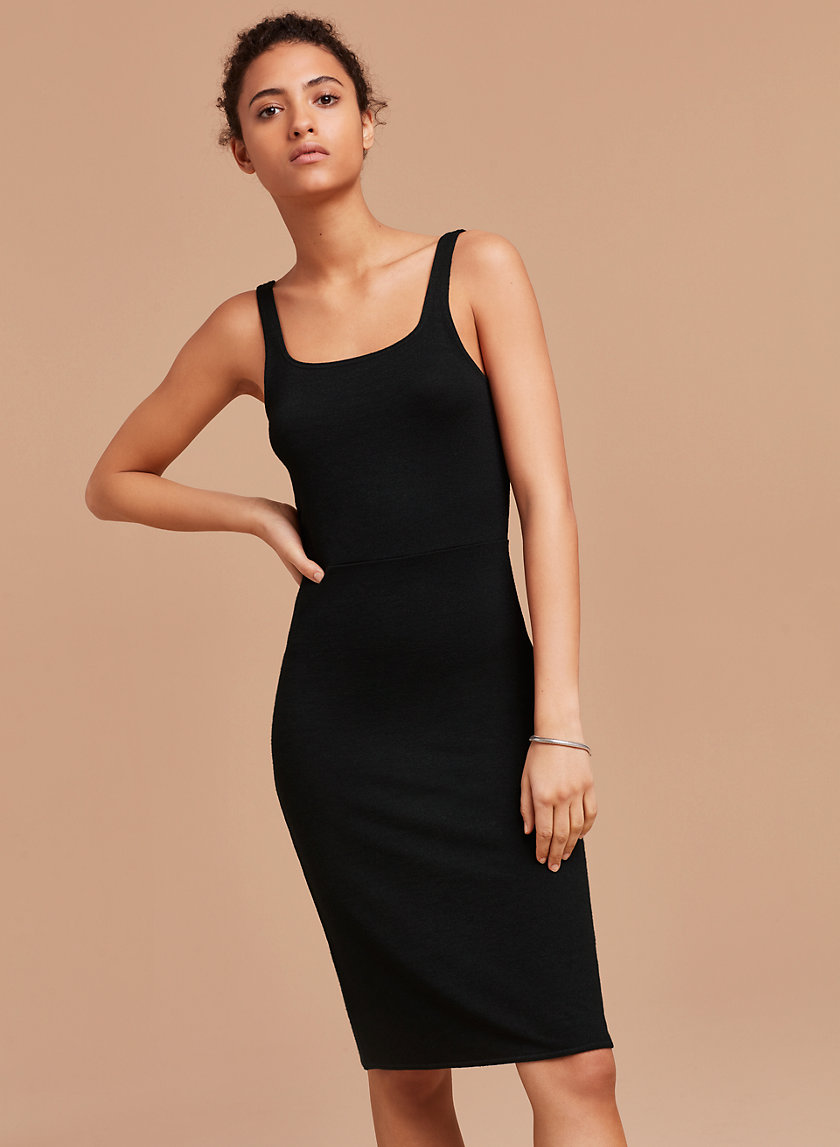 Wilfred Free BRYSHA DRESS | Aritzia