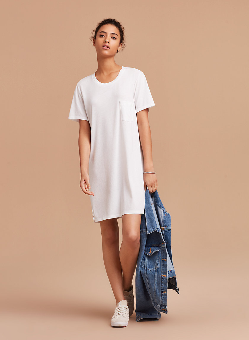 Wilfred Free FIONA DRESS | Aritzia