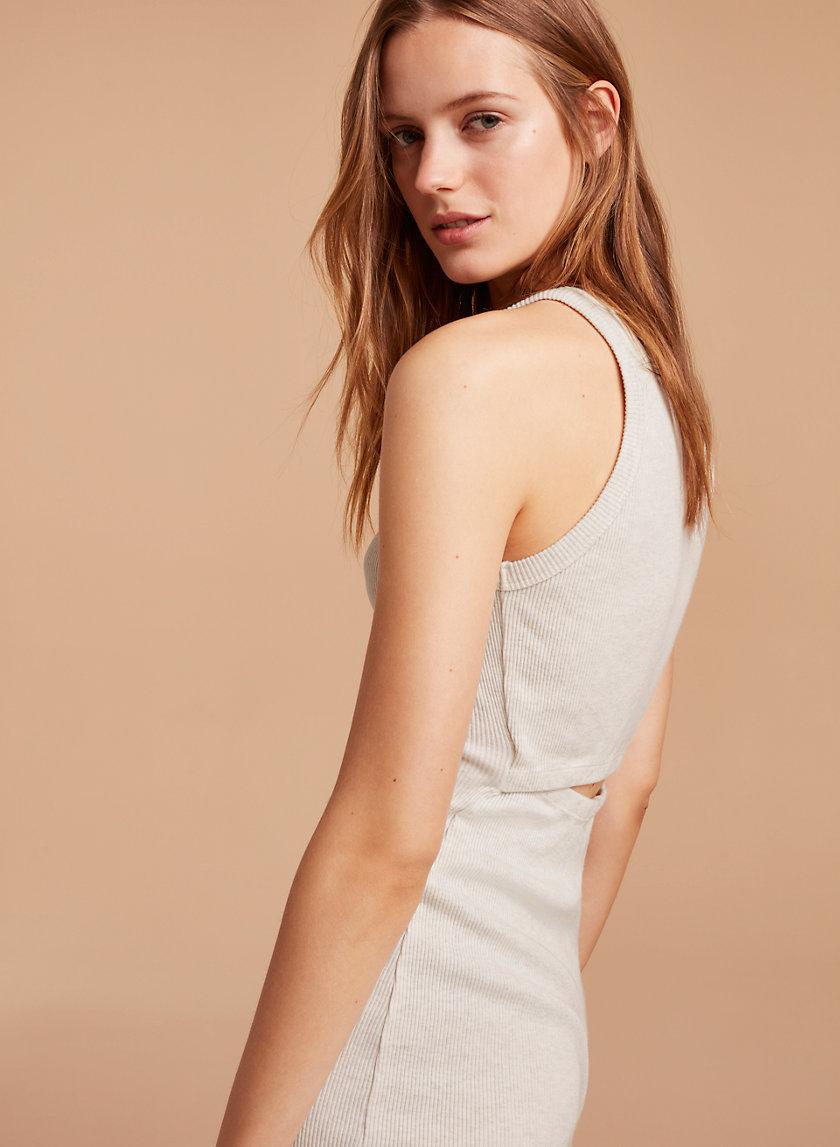 Wilfred Free YASMIN DRESS | Aritzia