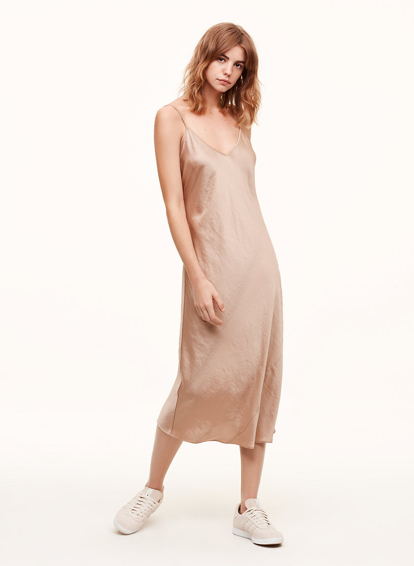 Wilfred Free CHRISTINE DRESS | Aritzia