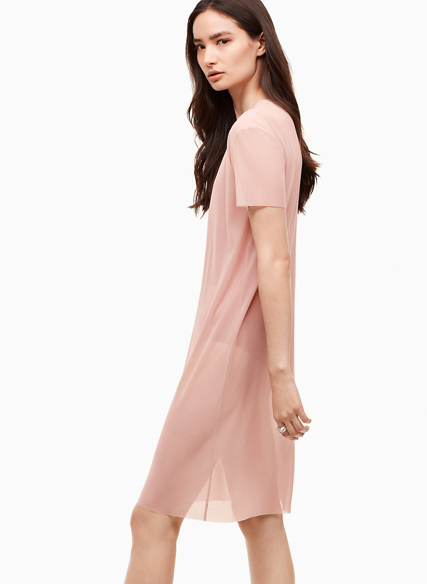 Wilfred Free PONTES DRESS | Aritzia