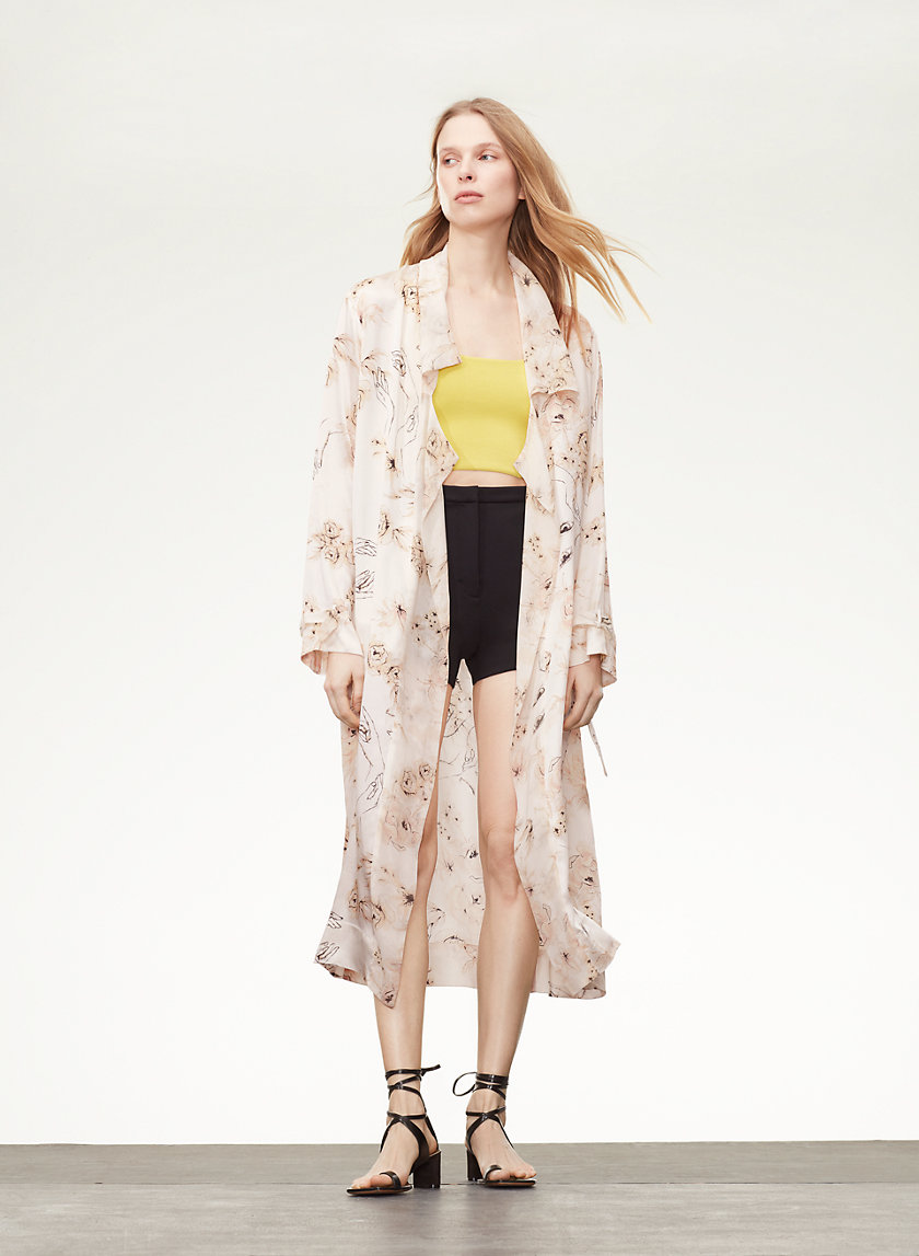 Le Fou Wilfred MERCIER JACKET | Aritzia