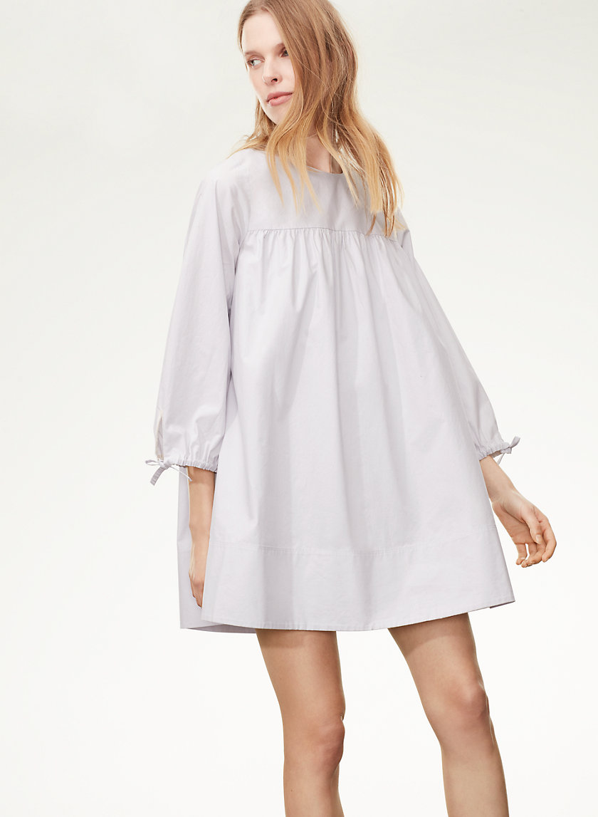 Le Fou Wilfred LESSINES DRESS | Aritzia
