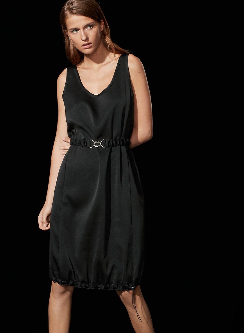 1-01 Babaton MARR DRESS | Aritzia