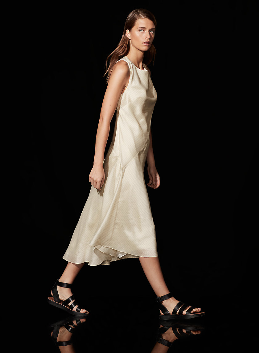 1-01 Babaton LISETTE DRESS | Aritzia