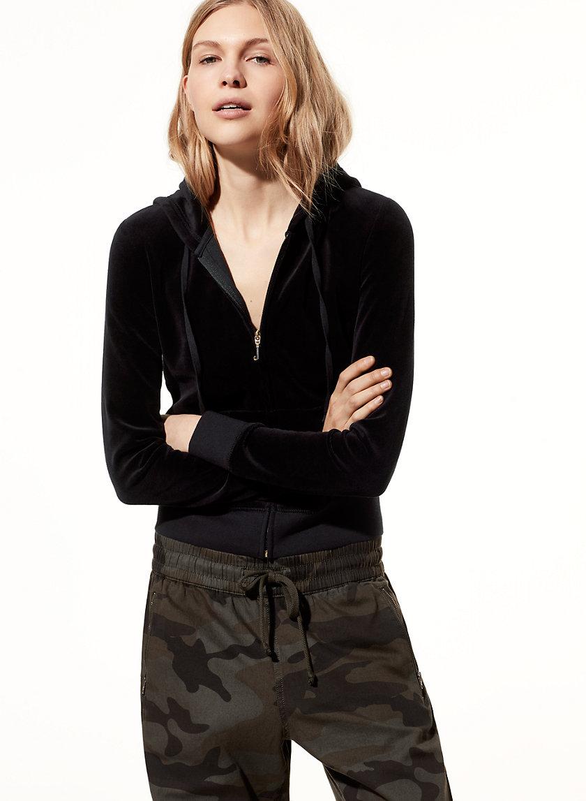 Juicy Couture ROBERTSON JACKET   Aritzia