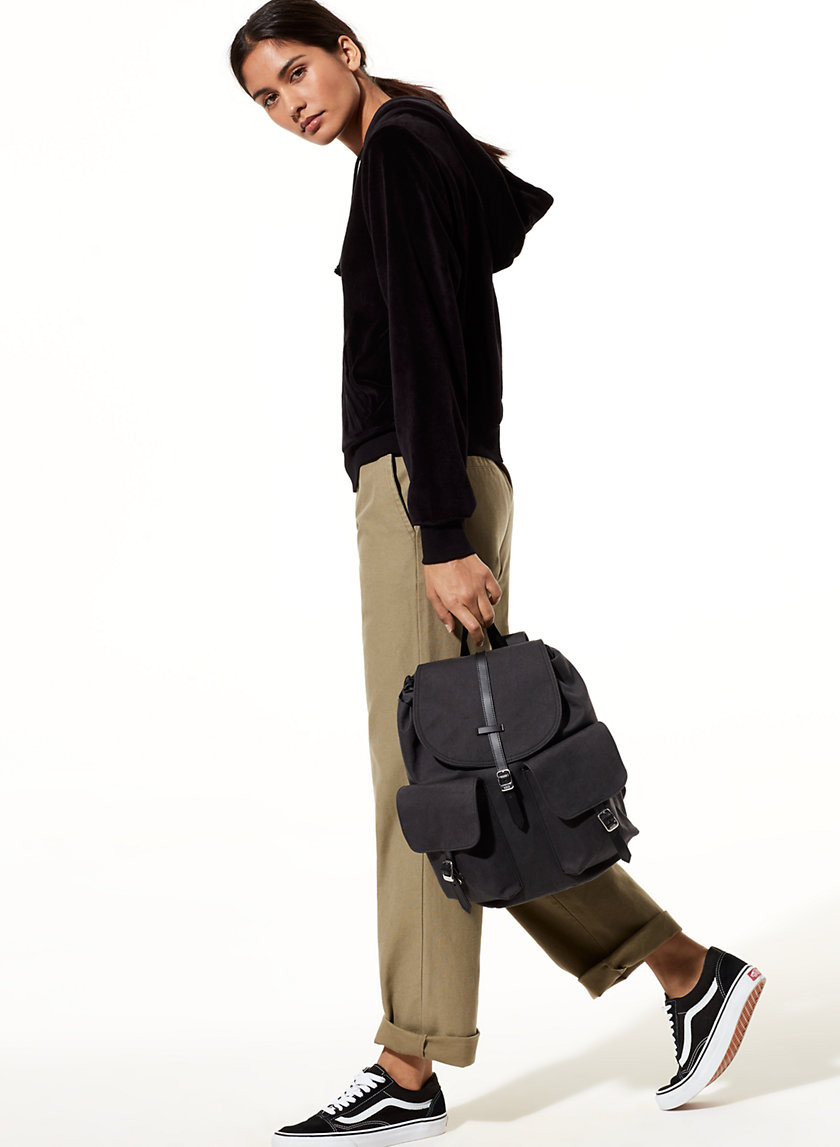 Herschel Supply NYLON DAWSON BACKPACK | Aritzia