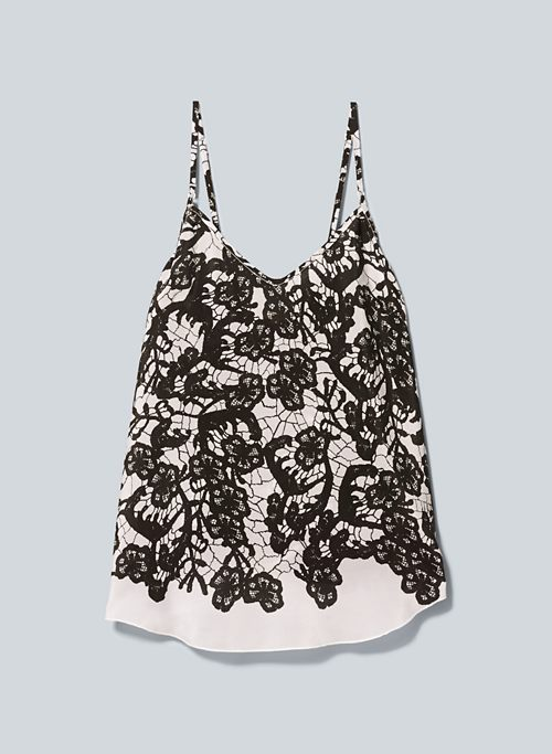 MINOU CAMISOLE