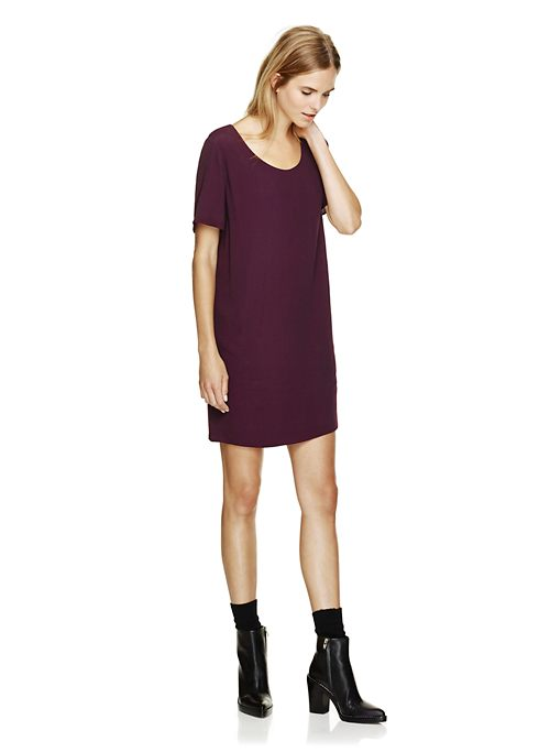TEIGEN DRESS | Aritzia