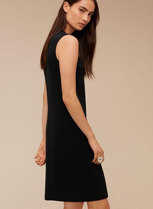 MANDEL DRESS | Aritzia