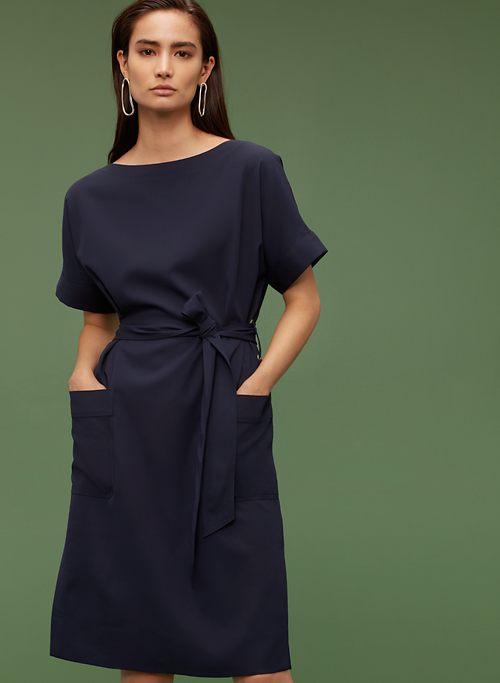 ALBIN DRESS | Aritzia