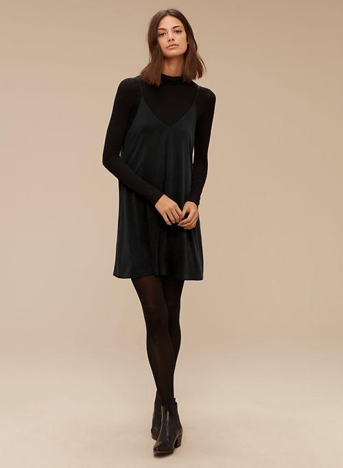 CRESCENT DRESS | Aritzia