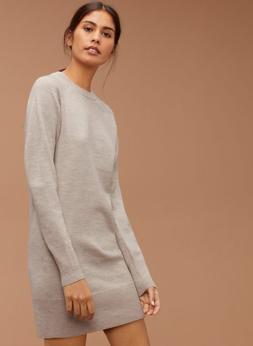 BISSELL DRESS | Aritzia