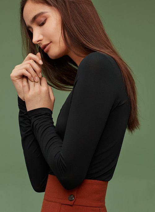 Long Sleeve Shirts For Women Aritzia