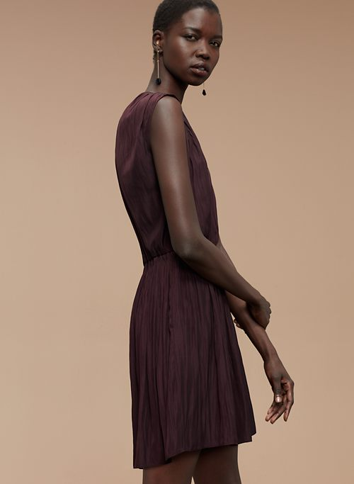 ALMEIDA DRESS | Aritzia