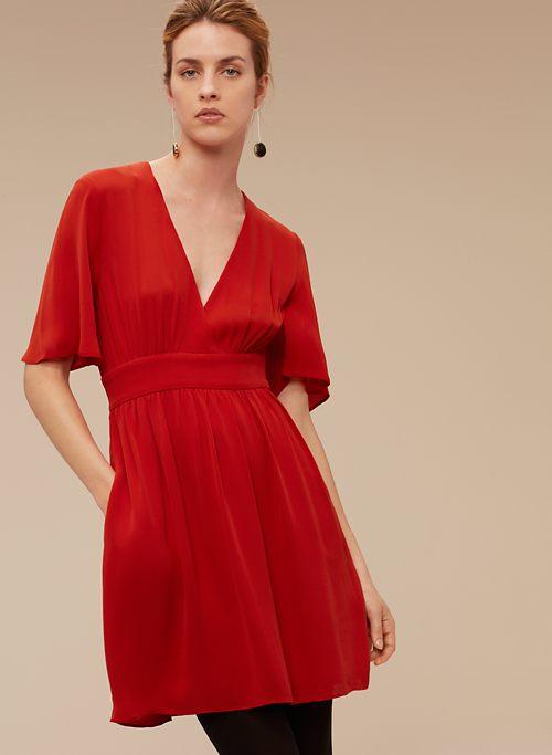TURENNE DRESS | Aritzia