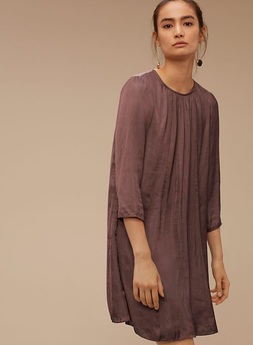 RONDELLY DRESS | Aritzia