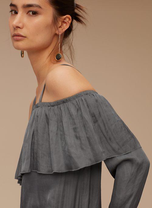 BROSSET DRESS | Aritzia