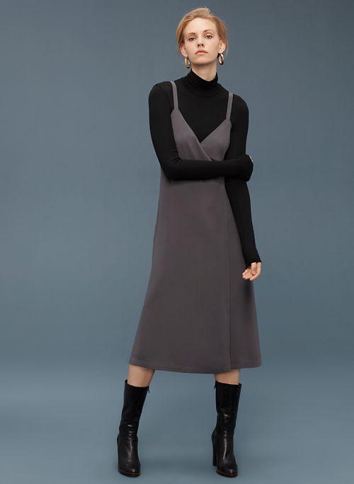 ASTERE DRESS | Aritzia