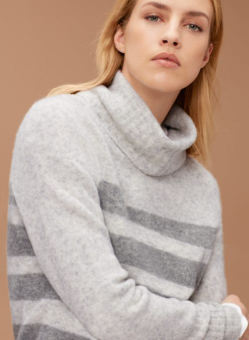 PLUTARCH SWEATER | Aritzia