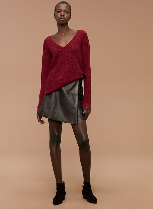 WOLTER SWEATER | Aritzia