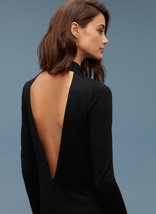MOULTON DRESS | Aritzia