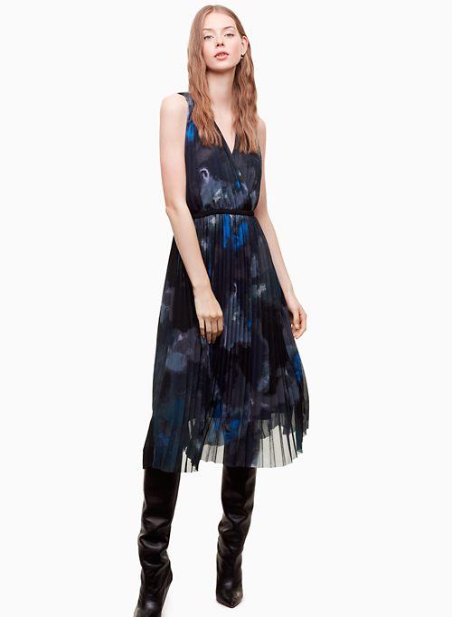 KAREL DRESS | Aritzia